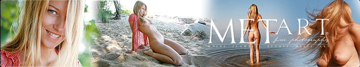 Uncover the infinite beauty of MetArt
